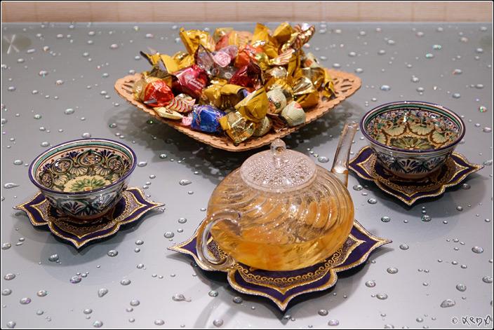 Картинки татарский чай